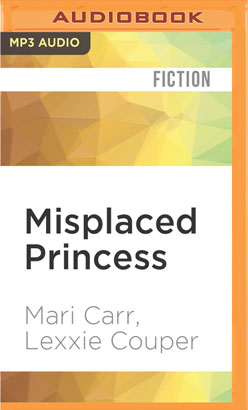 Misplaced Princess