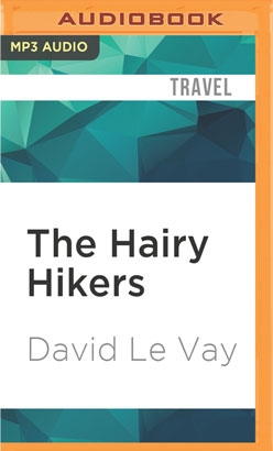 Hairy Hikers, The