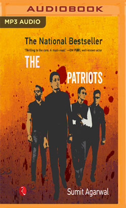 Four Patriots, The