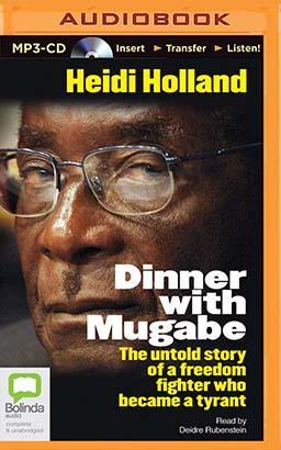 Dinner With Mugabe
