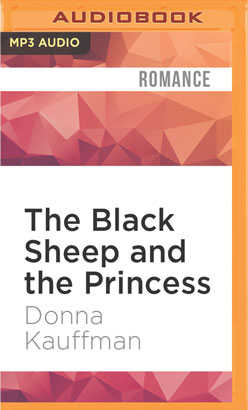 Black Sheep and the Princess, The