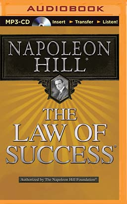 Law of Success, The