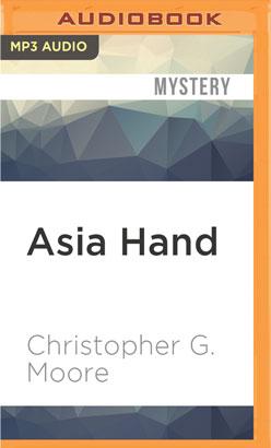 Asia Hand