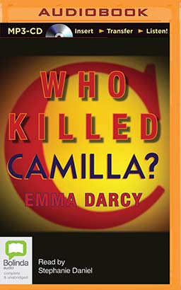 Who Killed Camilla?