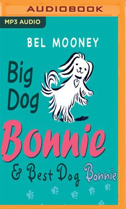 Big Dog Bonnie & Best Dog Bonnie