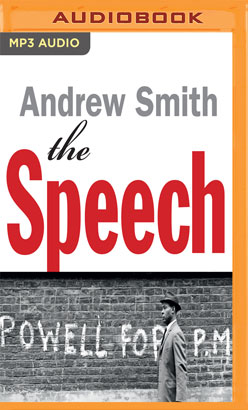 Speech, The