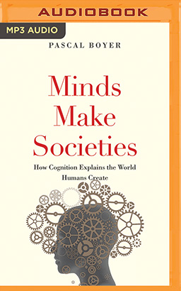 Minds Make Societies