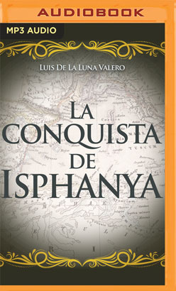 La conquista de Isphanya
