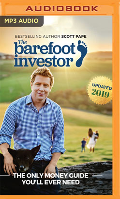 Barefoot Investor, The