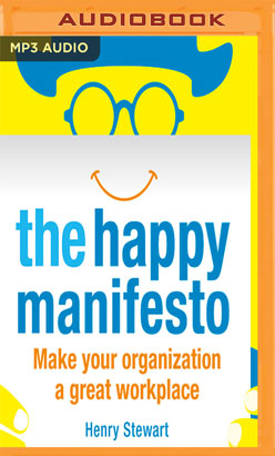 Happy Manifesto, The
