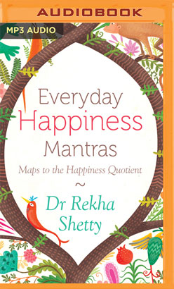 Everyday Happiness Mantras