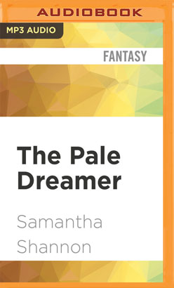 Pale Dreamer, The