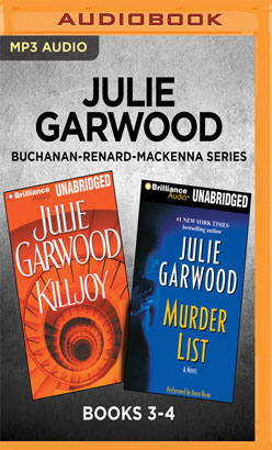 Julie Garwood Buchanan-Renard-MacKenna Series: Books 3-4