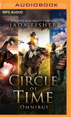 Circle of Time Omnibus