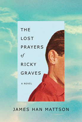 Lost Prayers of Ricky Graves, The