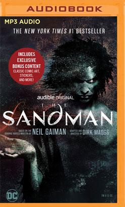Sandman, The