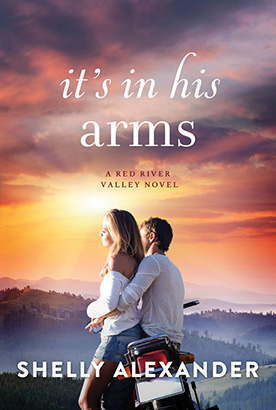 It's In His Arms