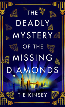 Deadly Mystery of the Missing Diamonds, The
