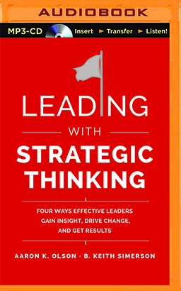 Leading with Strategic Thinking