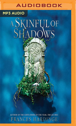 Skinful of Shadows, A