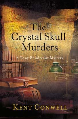 Crystal Skull Murders, The