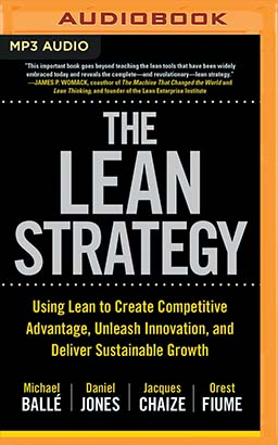 Lean Strategy, The