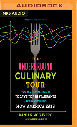 Underground Culinary Tour, The