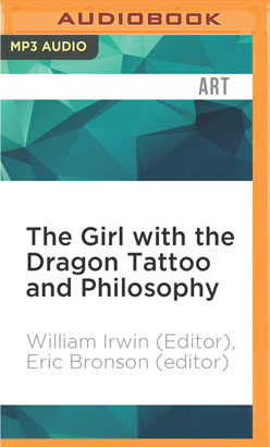 Girl with the Dragon Tattoo and Philosophy, The