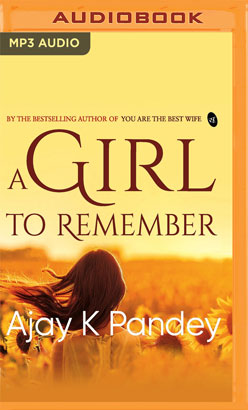 Girl to Remember, A