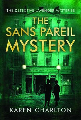 Sans Pareil Mystery, The