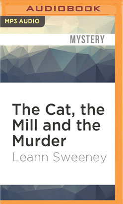 Cat, the Mill and the Murder, The