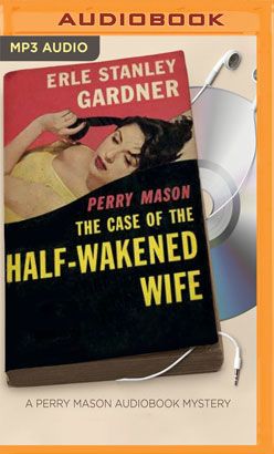 Case of the Half-Wakened Wife, The