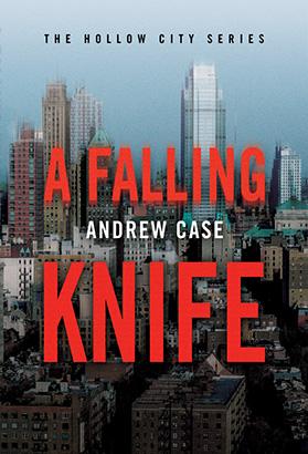 Falling Knife, A
