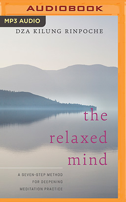 Relaxed Mind, The