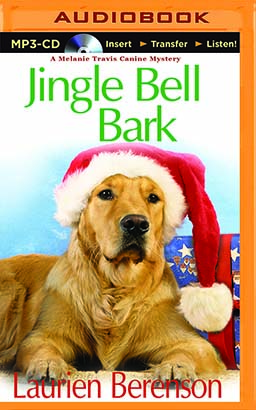 Jingle Bell Bark