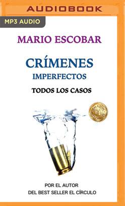 Crímenes Imperfectos (Narración en Castellano)