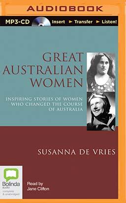 Great Australian Women