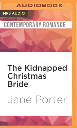 Kidnapped Christmas Bride, The