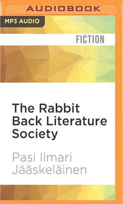 Rabbit Back Literature Society, The