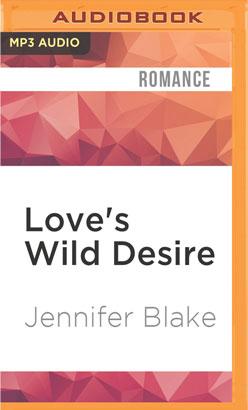Love's Wild Desire