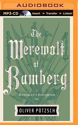 Werewolf of Bamberg, The