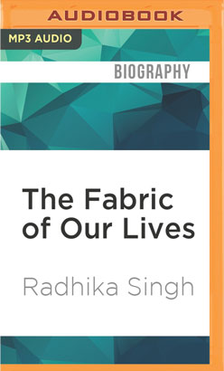 Fabric of Our Lives, The