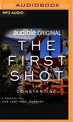 First Shot, The