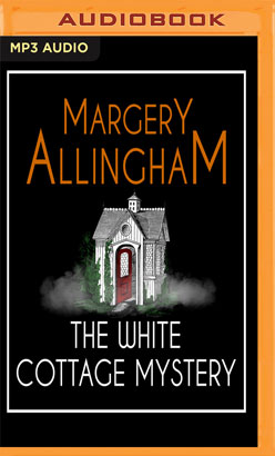 White Cottage Mystery, The