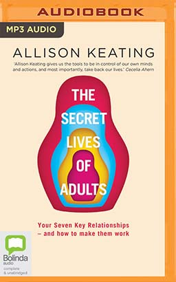 Secret Lives of Adults, The