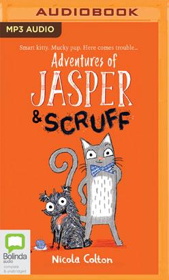Adventures of Jasper and Scruff