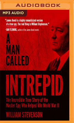 Man Called Intrepid, A