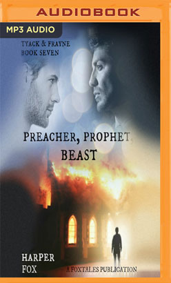 Preacher, Prophet, Beast