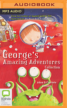 George's Amazing Adventures Collection