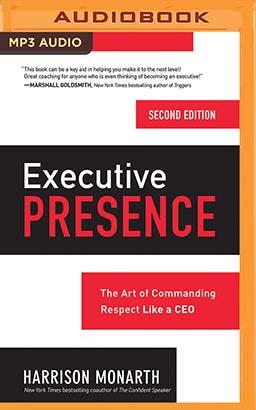 Executive Presence, Second Edition